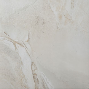 "Kertiles Alpine Cream 24"" x 24"" Porcelain Tile"