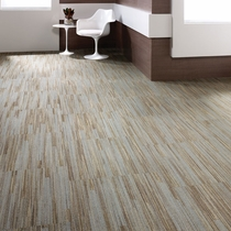 Lees Ground Strata II Carpet Tile