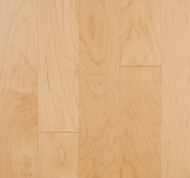 """LM Flooring Kendall Natural Maple 5"""""""