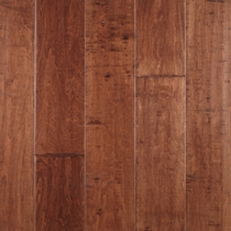 LM  Flooring River Ranch Amaretto Maple