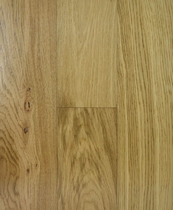 LM Flooring Town Square Natural White Oak 5""