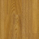 Mannington Adura Luxury Vinyl Plank Truloc English Oak Bronze 6""