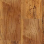 Mannington Adura Luxury Vinyl Plank Truloc Spalted Maple Auburn 6""