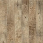 Mannington Adura Luxury Vinyl Plank Truloc Woodland Oak White Wash 6""