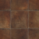 "Mannington Adura Luxury Vinyl Tile Casa Chipotle LockSolid 16"" x 16"""