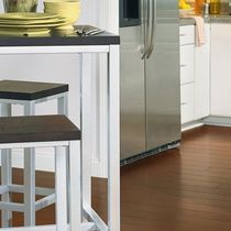 "Mannington American Classics Maple 5"" Locksolid Hardwood"