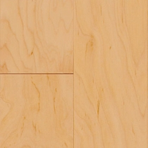 Mannington American Maple Natural LockSolid 5""