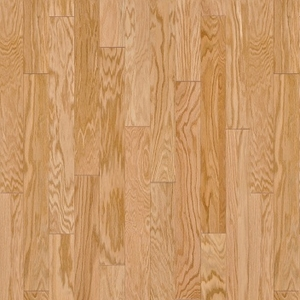 "Mannington American Hardwoods Oak Natural 3"" x 3/4"""