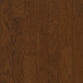 "Mannington American Hardwoods Oak Old Bronze 3"" x 3/4"""