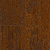 Mannington Arrow Rock Hickory Ember 5""