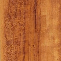 "Mannington Homestead Luxury Plank Spalted Maple 6"" x 36"" Amber"