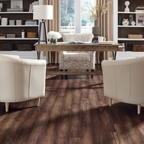 Mannington Hometown Georgetown Walnut Hardwood