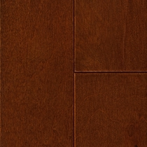 Mannington Madison Maple Cherry Spice 3""