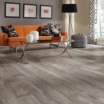 Mannington Mercado Oak Hardwood