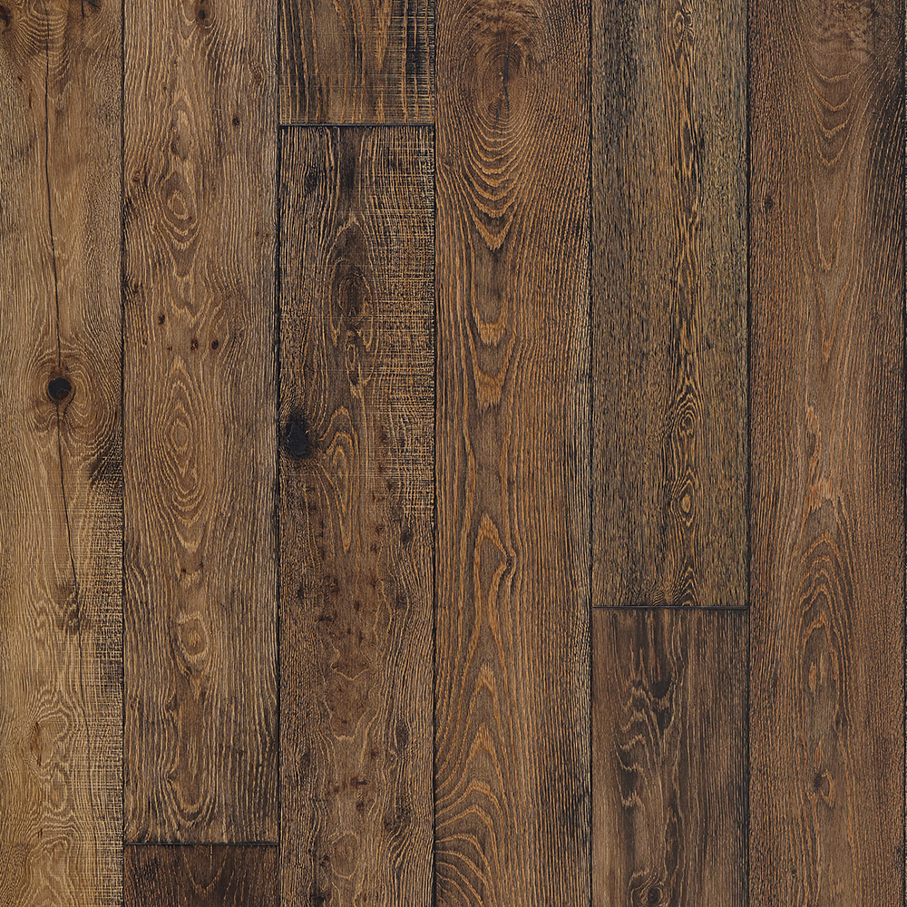 Mannington Mercado Oak Leather Hardwood Flooring