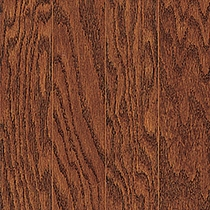 Mannington Oregon Oak Cherry Spice 3""