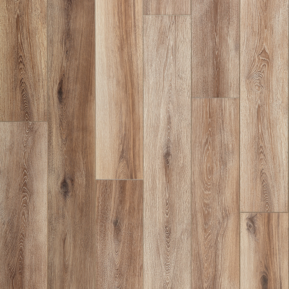 Mannington Restoration Fairhaven Brushed Natural Laminate