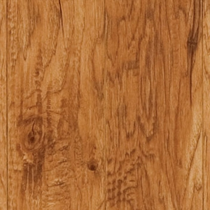 Mannington Revolutions Plank Louisville Hickory Honeytone