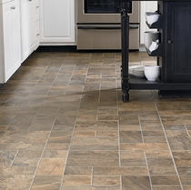 Mannington Revolutions Tile