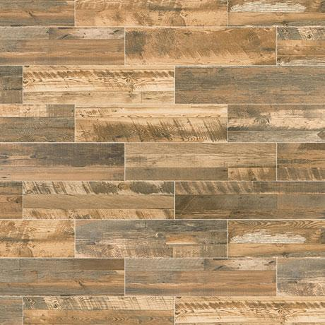 Marazzi Preservation Distressed Oak Tile 6 Quot X 36 Quot