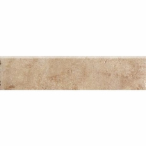 "Marazzi Walnut Canyon Golden 3"" x 13"" Bullnose"