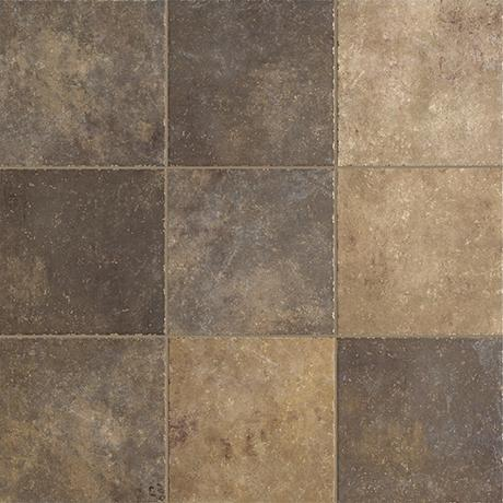 Marazzi Walnut Canyon Multi 13 Quot X 13 Quot Color Body Porcelain