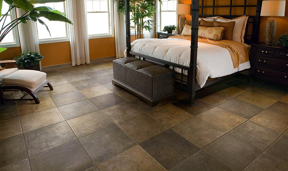 Marazzi Walnut Canyon Multi 13 X Color Body Porcelain Tile UHC4