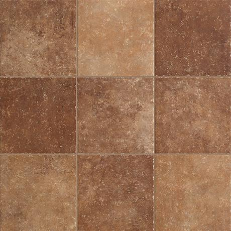 Marazzi Walnut Canyon Umber 13 Quot X 13 Quot Color Body Porcelain