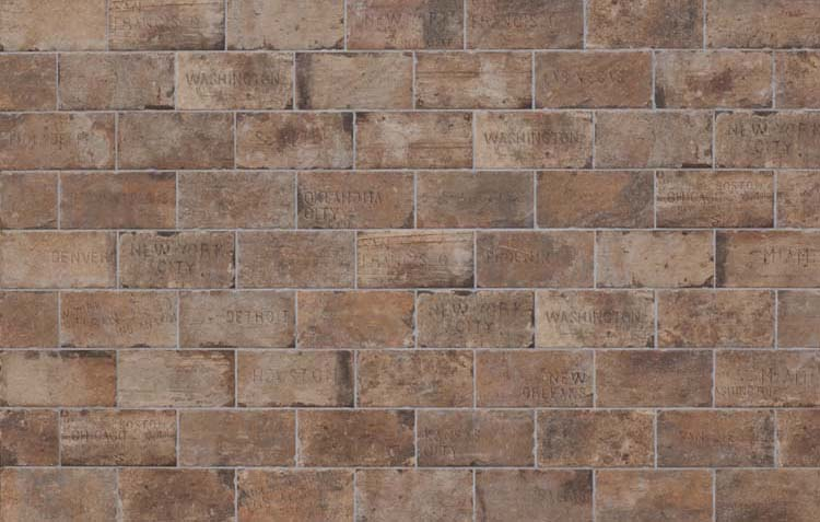 Mediterranea Chicago Old Chicago Tile Flooring 4 Quot X 8 Quot