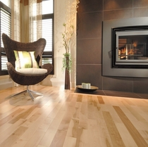 Mirage Classic Yellow Birch Hardwood