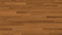 "Mirage Admiration Colorado Red Oak 3/8"" x 3 5/16"" Engineered Semi-Gloss"