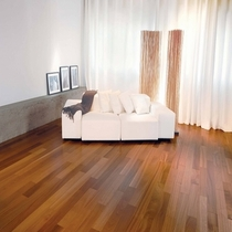 Mirage Exotic Hardwood