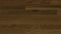 "Mirage Admiration Java Red Oak 3/8"" x 3 5/16"" Engineered Semi-Gloss"
