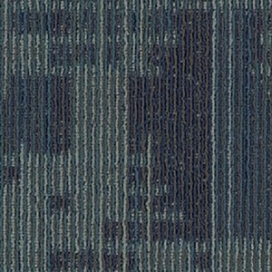 Mohawk Aladdin Set In Motion Blue Stream Carpet Tile 1t43 559