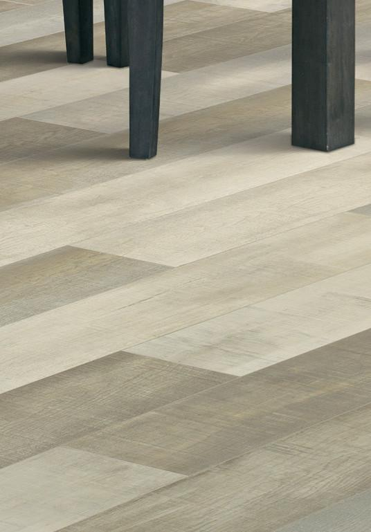 Mohawk Artfully Designed Grey Castle Laminate Flooring
