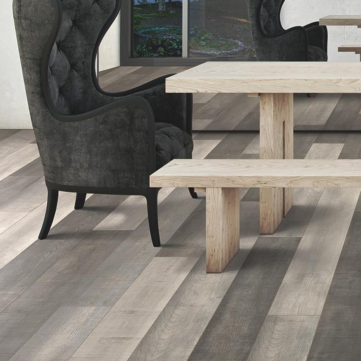Mohawk Laminate Artfully Designed Misty