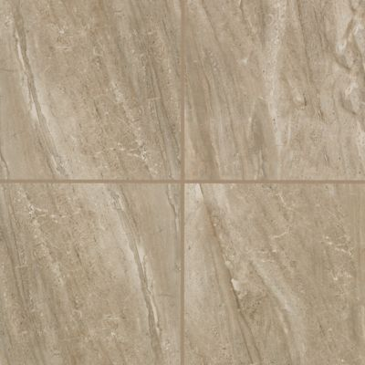 Nocino Travertine 10 X 14 Glazed Porcelain Wall Tile 16166