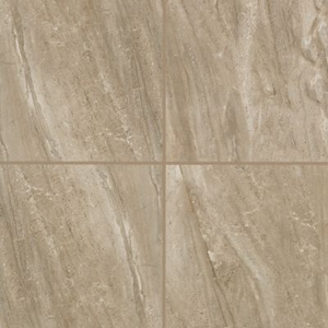 "Mohawk Bertolino Nocino Travertine 12"" x 24"" Wall Tile"