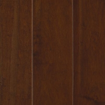 """Mohawk Brookedale Cognac Maple 5"""" Tongue and Groove"""