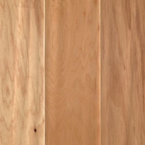 """Mohawk Brookedale Country Natural Hickory 5 1/4"""" Uniclic"""