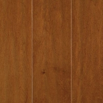 """Mohawk Brookedale Light Amber Maple 5"""" Tongue and Groove"""