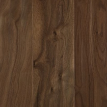"""Mohawk Brookedale Natural Walnut 5"""" Tongue and Groove"""