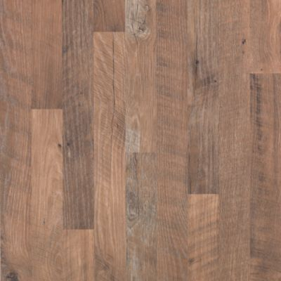 Mohawk Carrolton Aged Bark Oak Strip Laminate Flooring