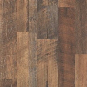 Mohawk Chalet Vista Barnhouse Oak Laminate Flooring 7 1 2