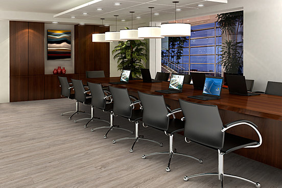 Mohawk Global Entry Antiek Alabaster Luxury Vinyl Flooring
