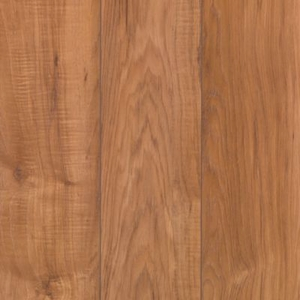 Mohawk Havermill Buttercream Hickory Laminate Flooring 5 1