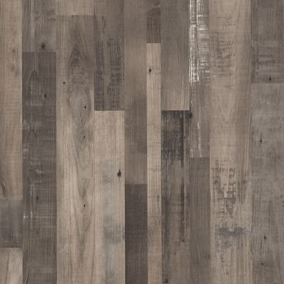 Mohawk Refined Artistry Weathered Grey Laminate Flooring