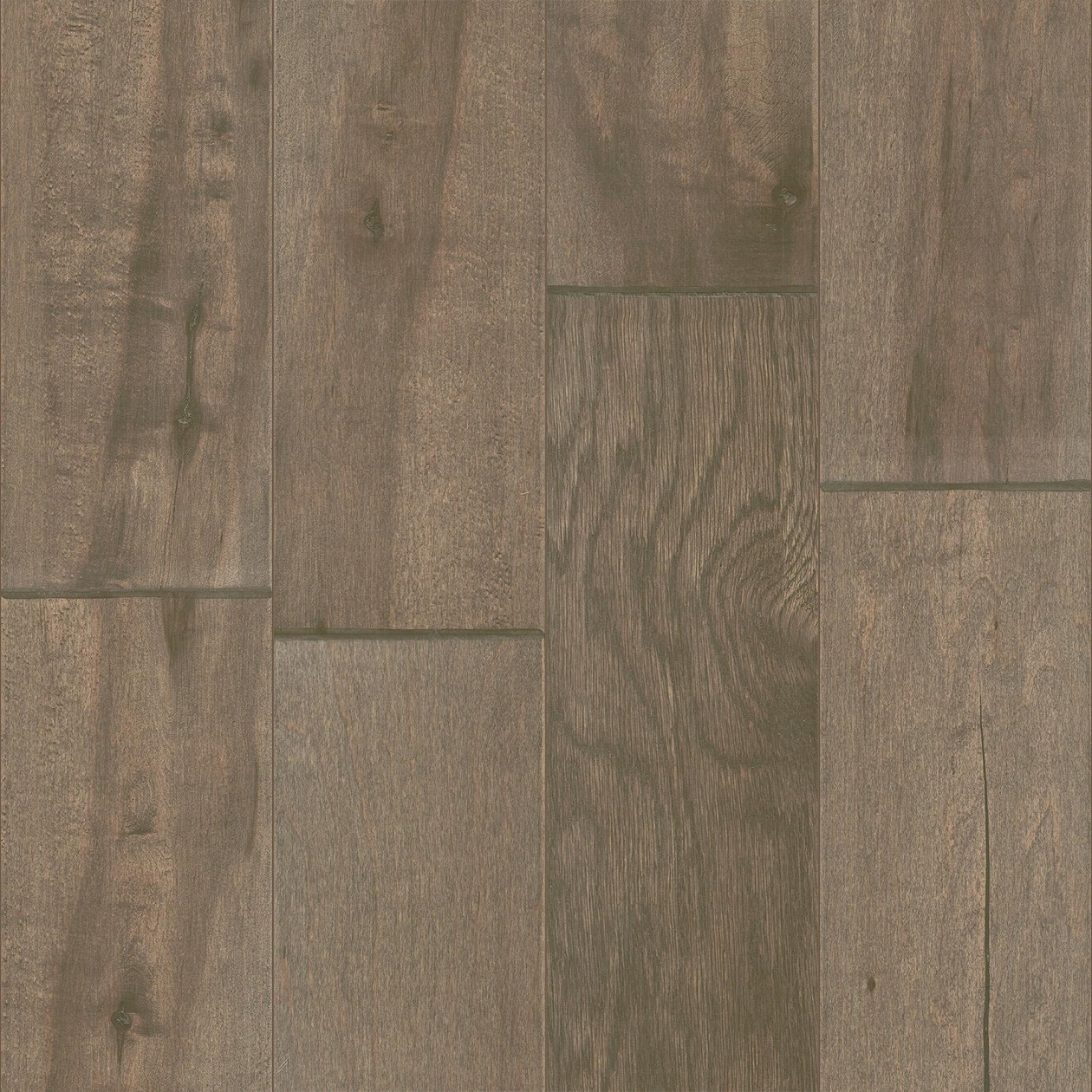 Mohawk Santa Barbara Steel Maple 5 Quot Engineered Hardwood