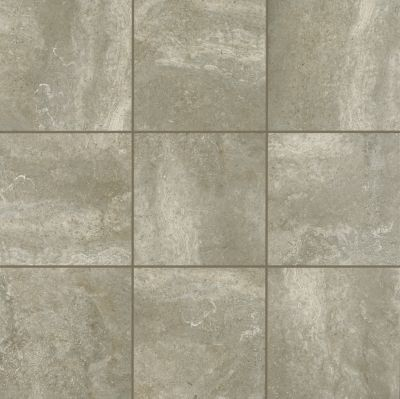 Mohawk Via Piave Meteor Brown Porcelain Tile Flooring 13