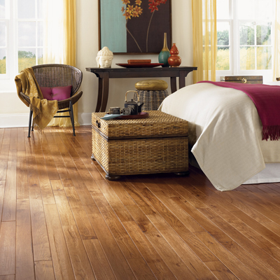 Mullican Knob Creek Hardwood Flooring